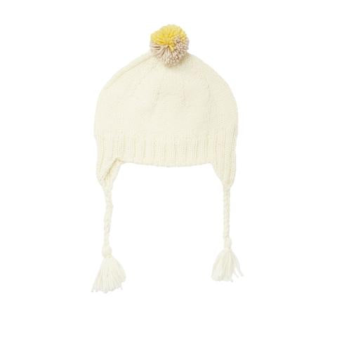 Acorn - Sunrise Beanie - Cream