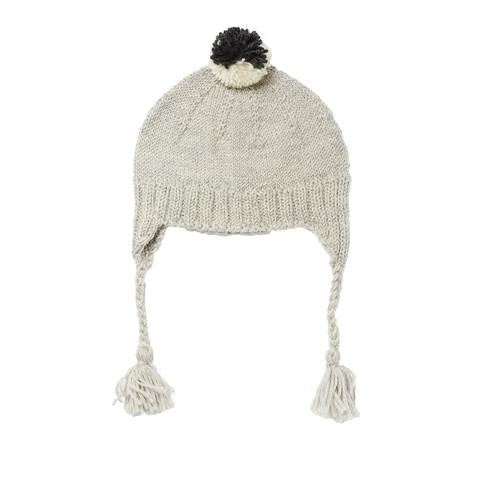 Acorn - Sunrise Beanie - Grey