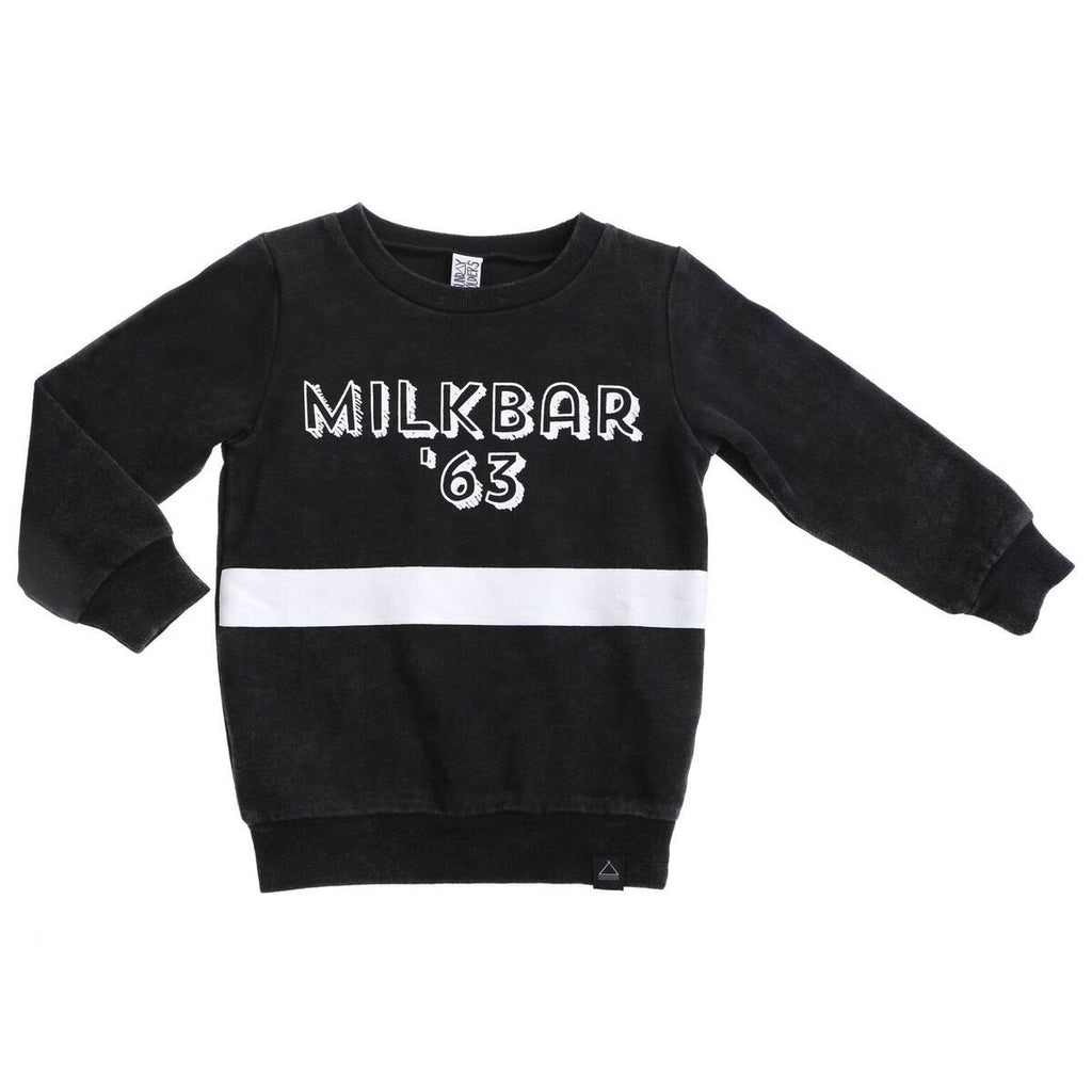 Sunday Soldiers - Milkbar Fleece Sweater