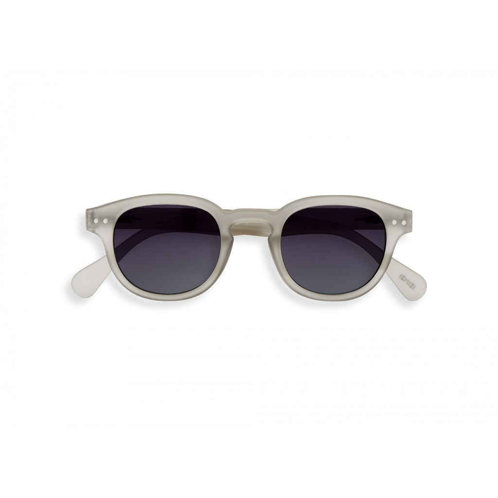 Izipizi  Sunglasses - Sun #C - Defty Grey