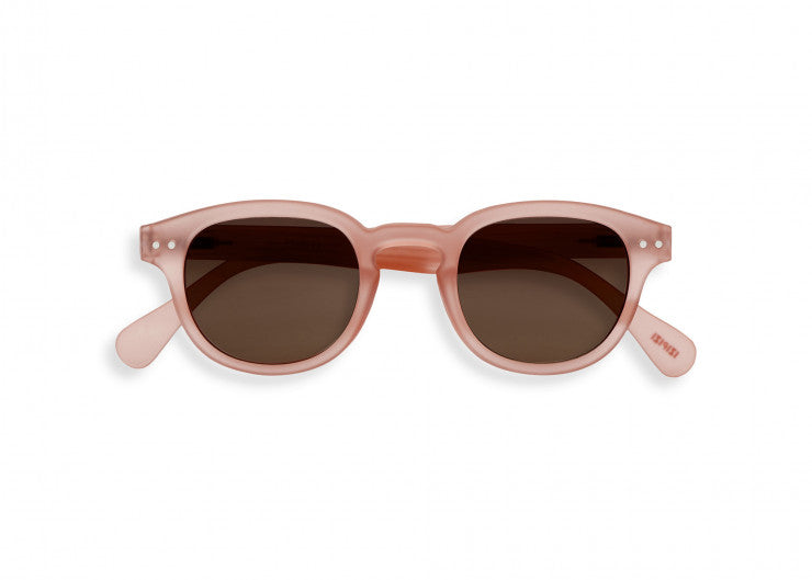 Izipizi  Sunglasses - Sun Junior #C - Pulp