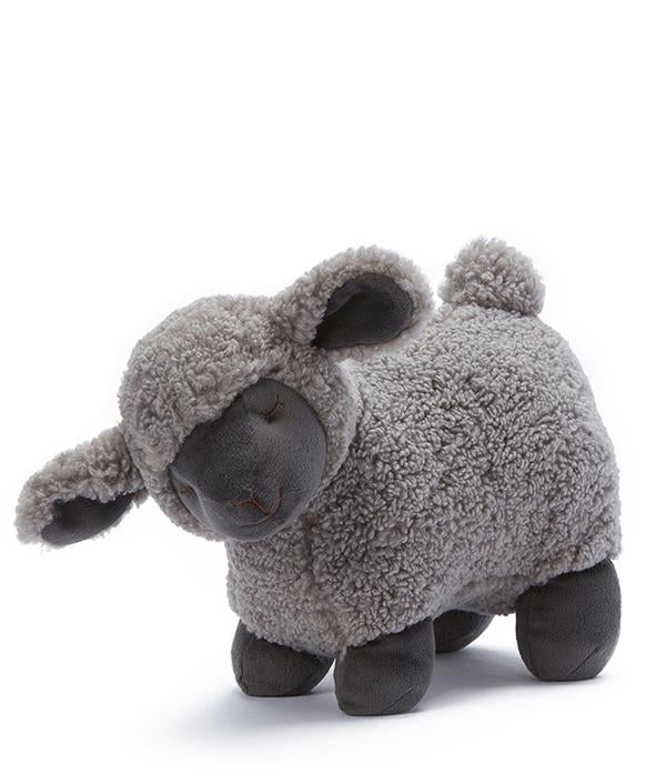 Nana Huchy - Charlotte The Sheep - Black