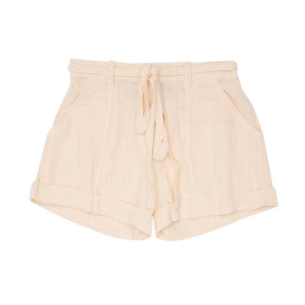 Bella and Lace - Peachy Shorts - Floss