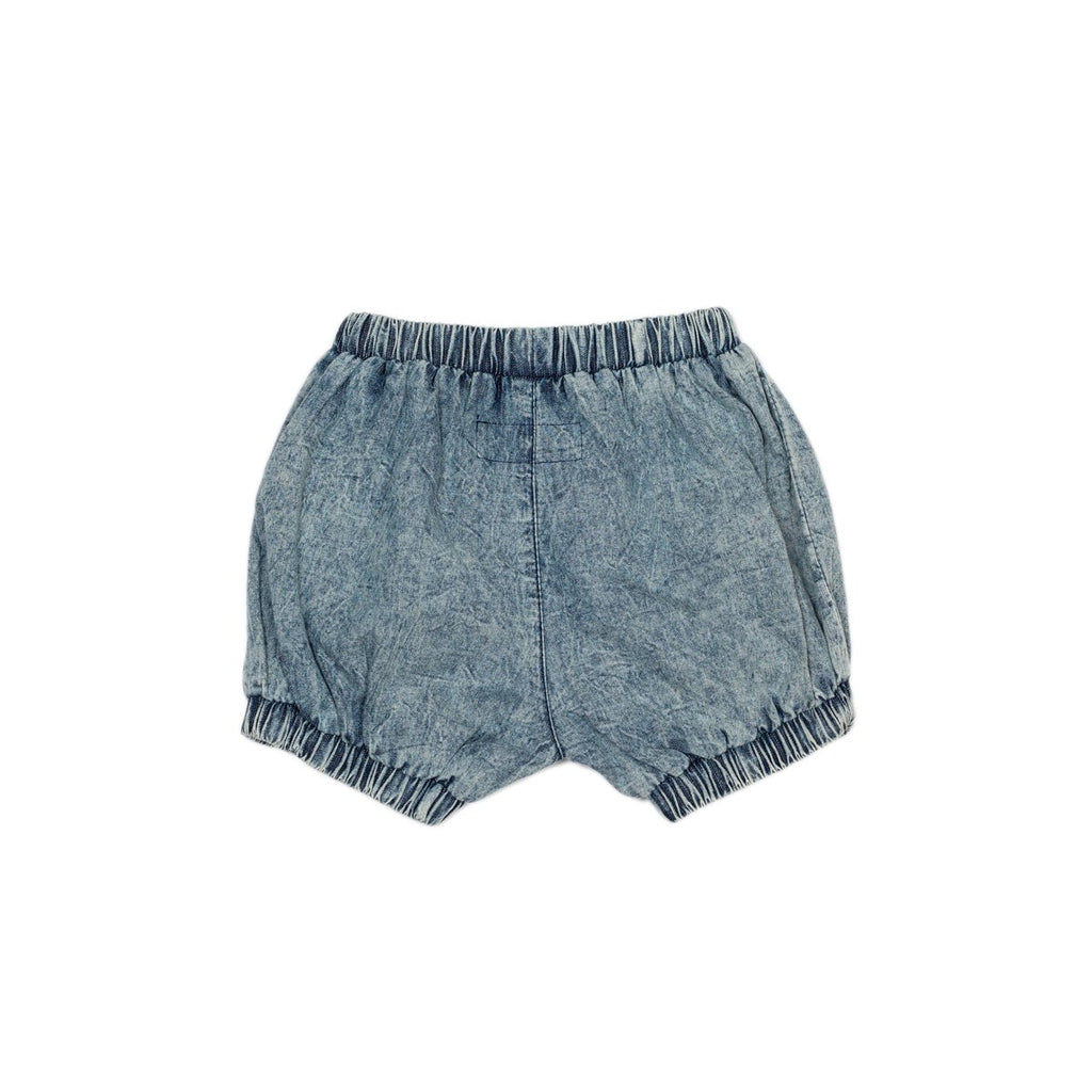 Children of the Tribe - Shorties - Chambray