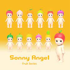 Sonny Angel - Fruit Series