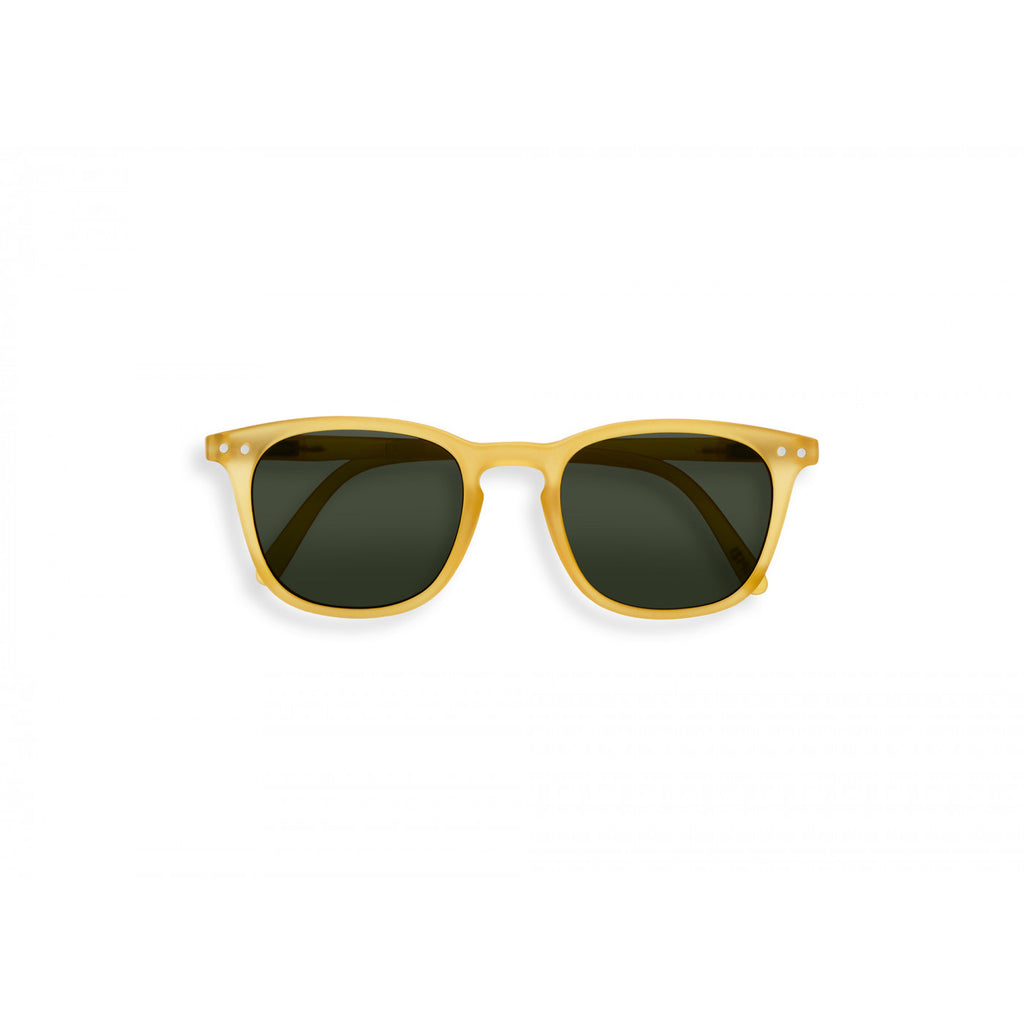 Izipizi  Sunglasses - Sun Junior #E - Yellow Honey