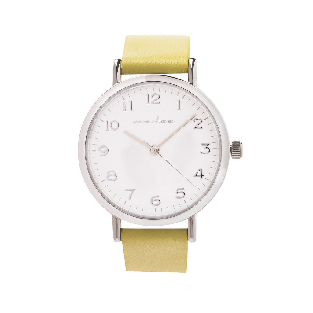 Marlee Watch Co - Buttercup