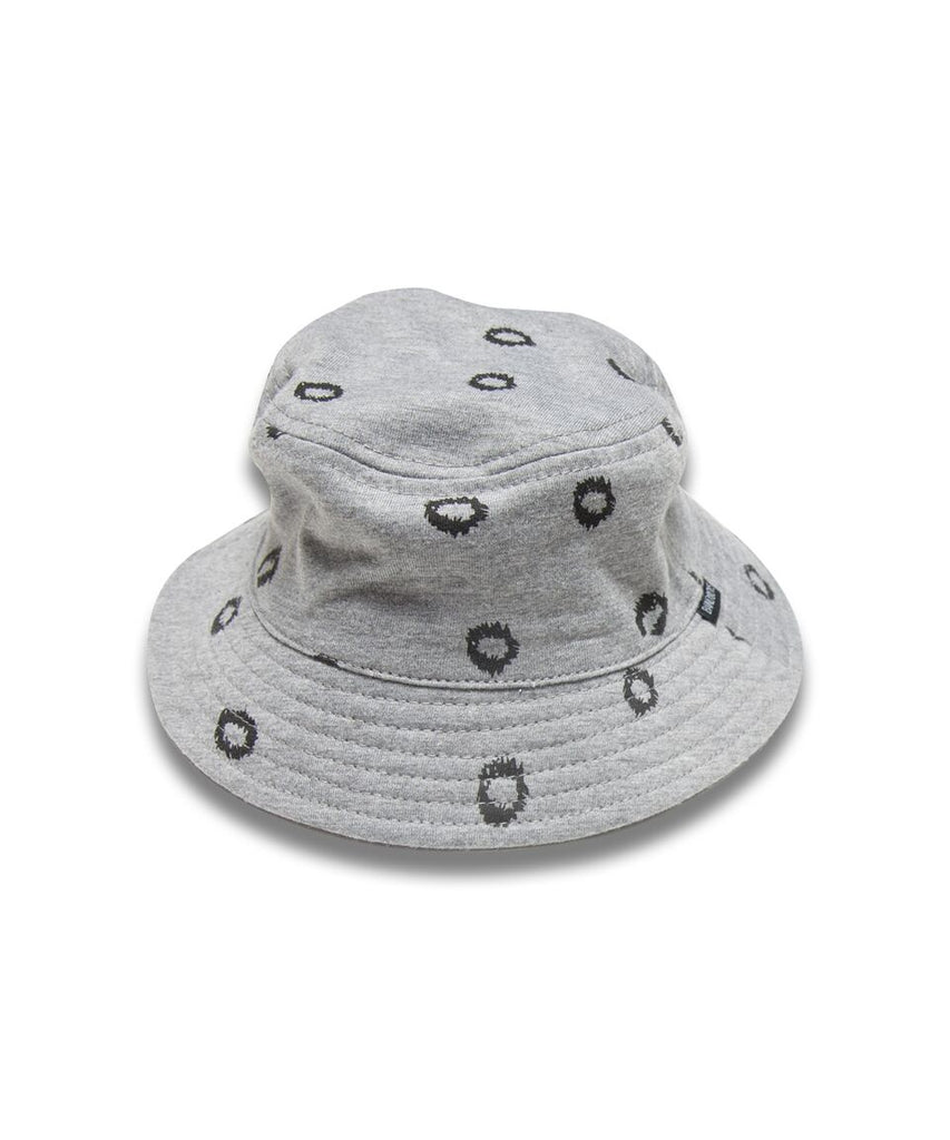 Band of Boys - Leopard Spots Marle - Baby Bucket Hat