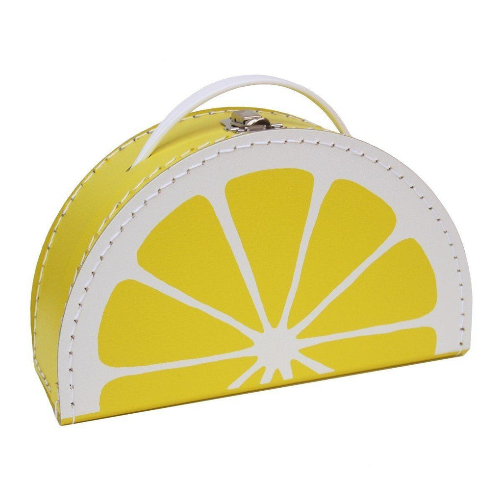 Kids Boetiek - Lemon Suitcase