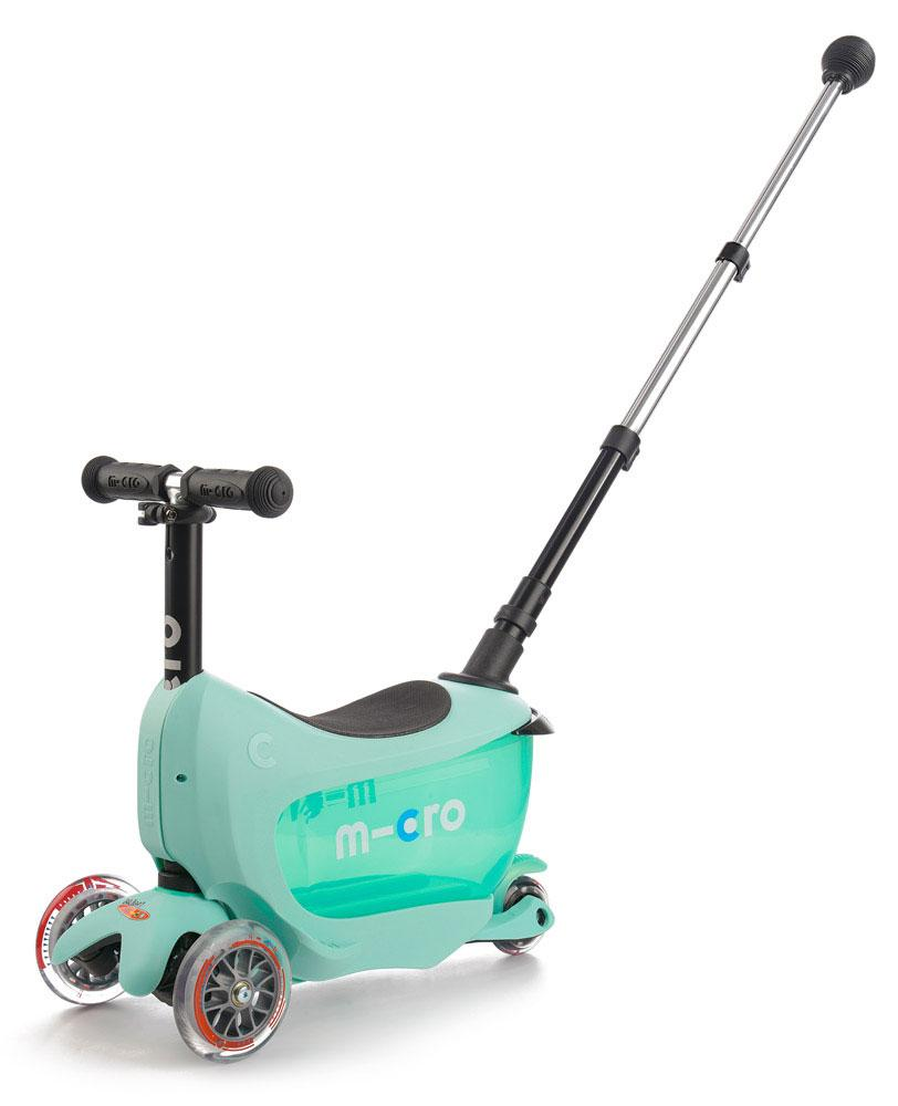 Micro Scooters - Mini2Go Deluxe Plus - Mint