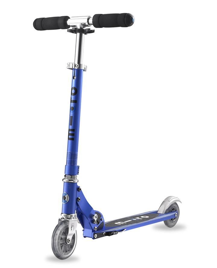 Micro Scooters - Micro Sprite Scooter - Sapphire Blue