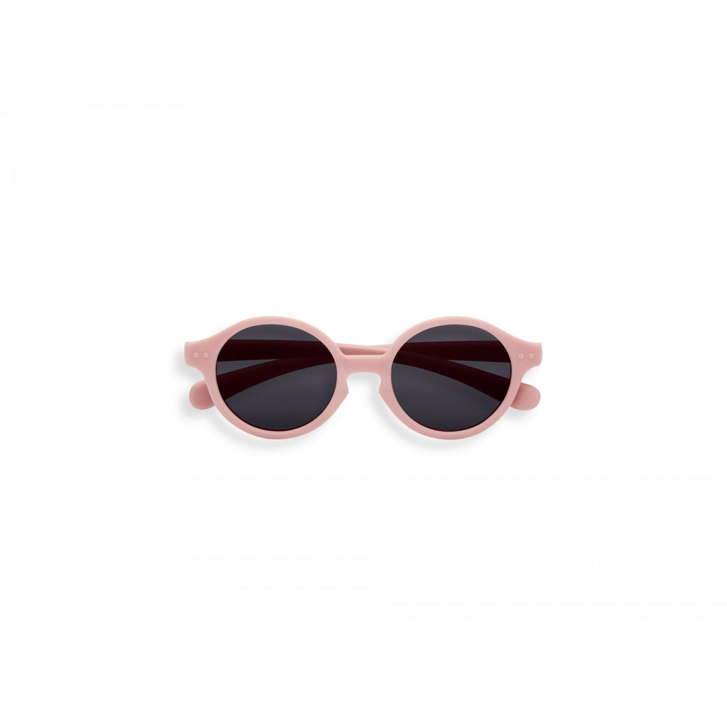 Izipizi Sunglasses - Sun Baby Collection - Pastel Pink