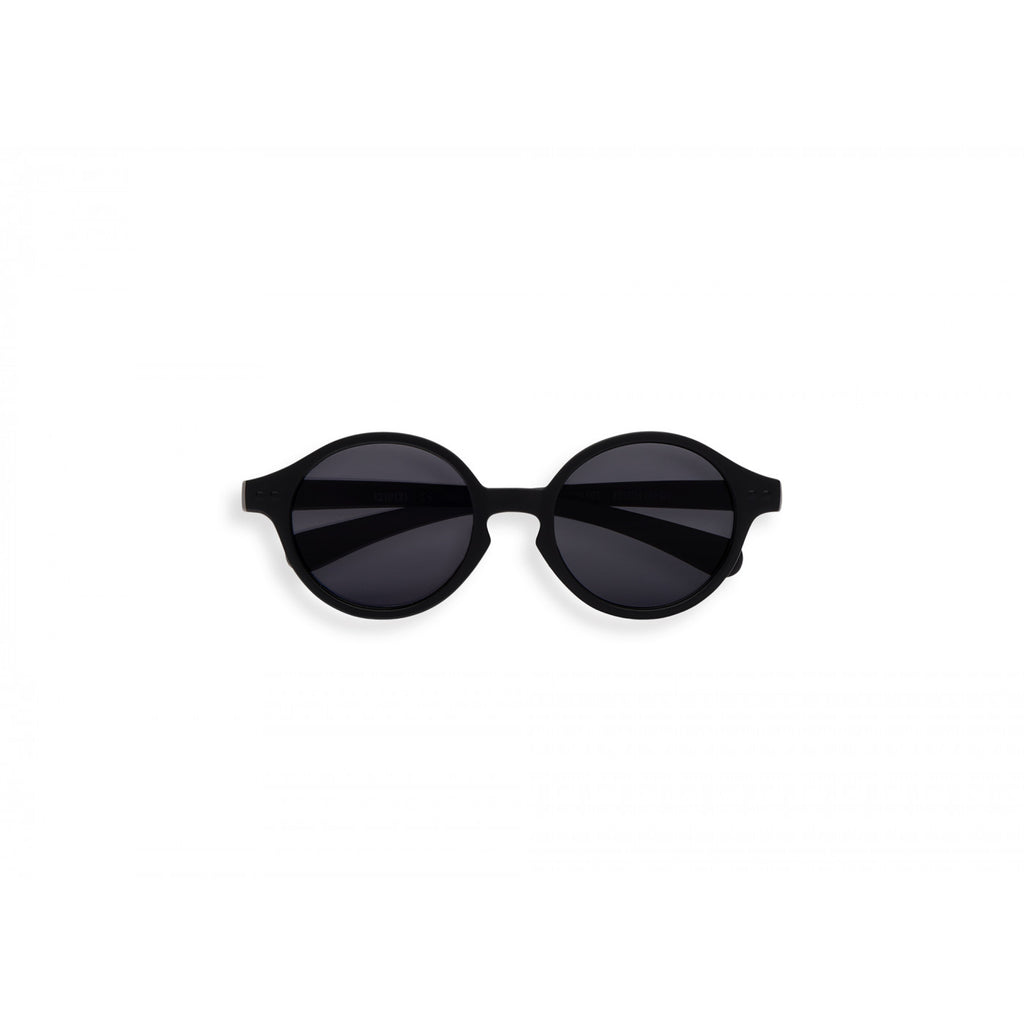 Izipizi Sunglasses - Sun Collection - Black