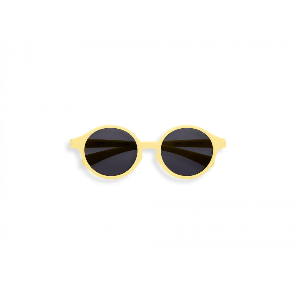 Izipizi Sunglasses - Sun Collection - Lemonade
