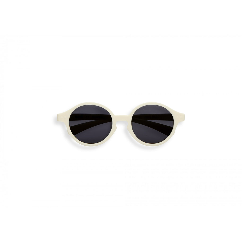 Izipizi Sunglasses - Sun Collection - Milk