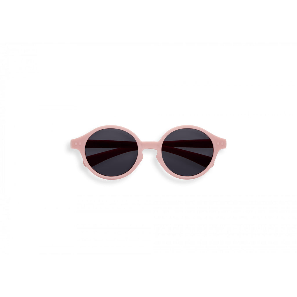 Izipizi Sunglasses - Sun Collection - Pastel Pink