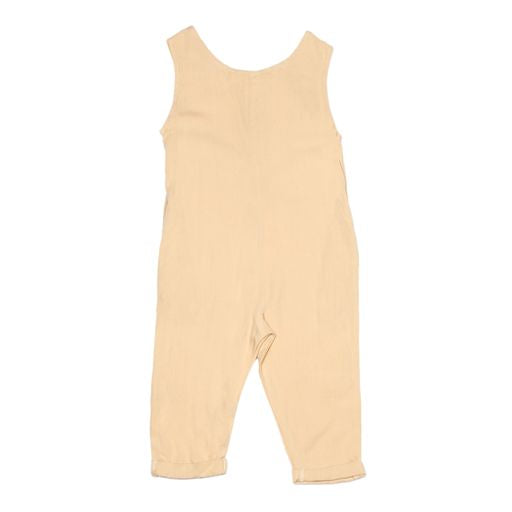 Children of the Tribe - Linen Jumpsuit - First Light