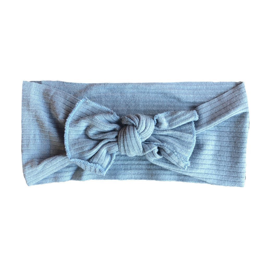 Arch N Ollie Hush Head Wrap - Airforce Blue