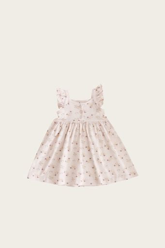 Jamie Kay - Sienna Dress - Sweet Pea Floral
