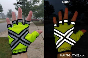 We are shipping HALTZGLOVES using sanitary practices so you and your family can remain safe!