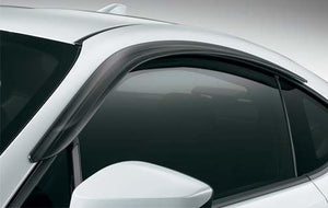 Side Window Deflectors - Toyota Customs