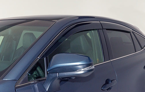 Side Window Deflectors 08162-48840