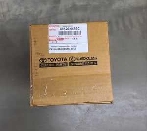 Genuine Toyota Shock Absorber 48520-09S70