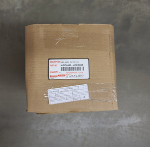 Genuine Toyota Shock Absorber 48540-A9360