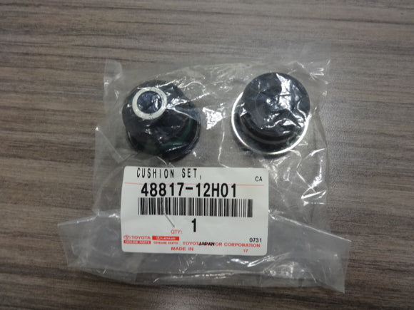 Genuine Toyota Sway Bar Link Bushing Kit 48817-12H01
