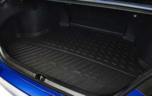 Cargo Liner - PK241-33J01 - Toyota Customs
