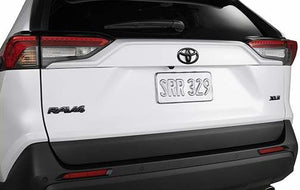 Blackout Badge Overlays - Toyota Customs
