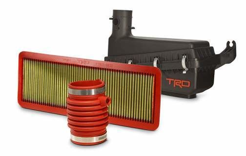 Genuine TRD Performance Air Intake PTR03-18130 - Toyota Customs