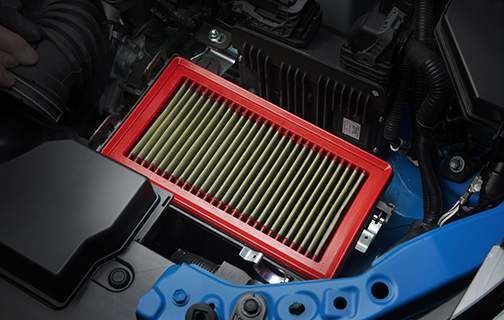 Performance Air Filter - PTR03-1C161 - Toyota Customs