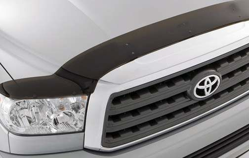 Genuine Toyota Hood Deflector 2012-2021 Sequoia PT747-0C080 - Toyota Customs