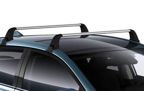 Roof Rack - PZ403-E2613-GA - Toyota Customs
