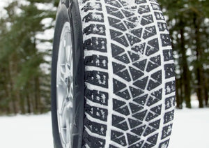"19"" Winter Tire Only Package 2018-2021 Sienna"