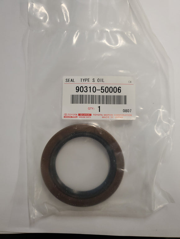Genuine Toyota Oil Seal 90310-50006