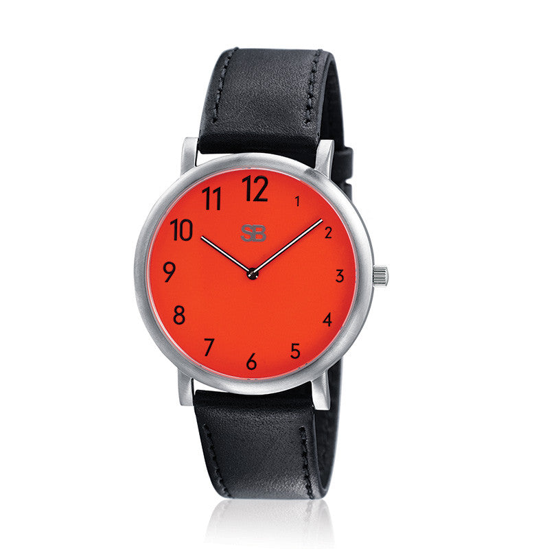 SB11.1-S SB Select Watch: Hallucinations-SB Design Studio