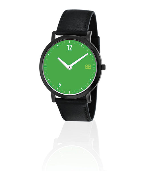 SB12.1-B SB Select Watch: Milky Way-SB Design Studio