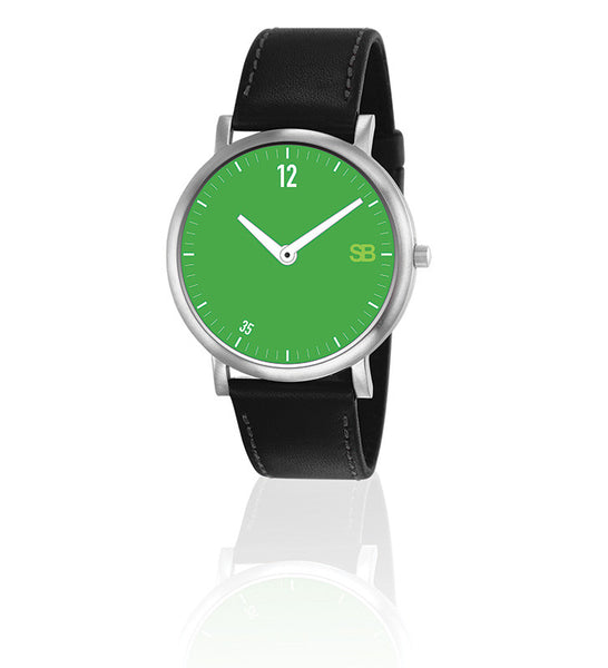 SB12.1-S SB Select Watch: Milky Way-SB Design Studio