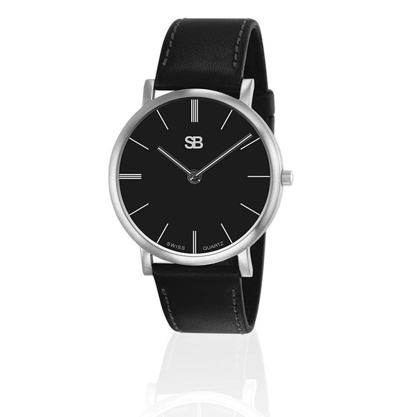 SB13.2-S SOB Steel Watch-SB Design Studio