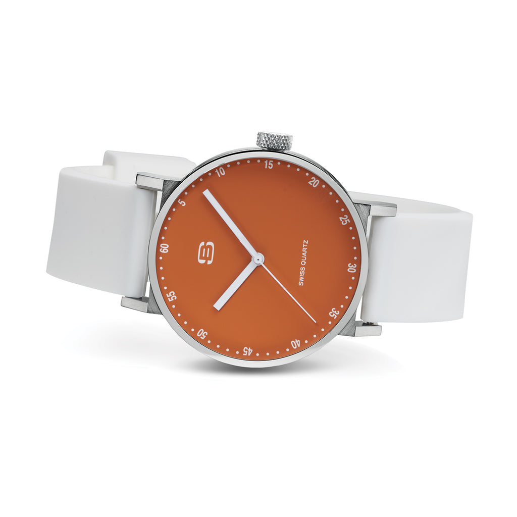 SB23.1-S.White: SB Metropolis Collection : ORANGE