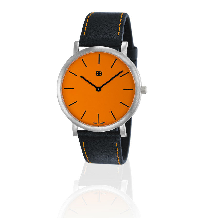 SOB1013 SOB Steel Watch-SB Design Studio