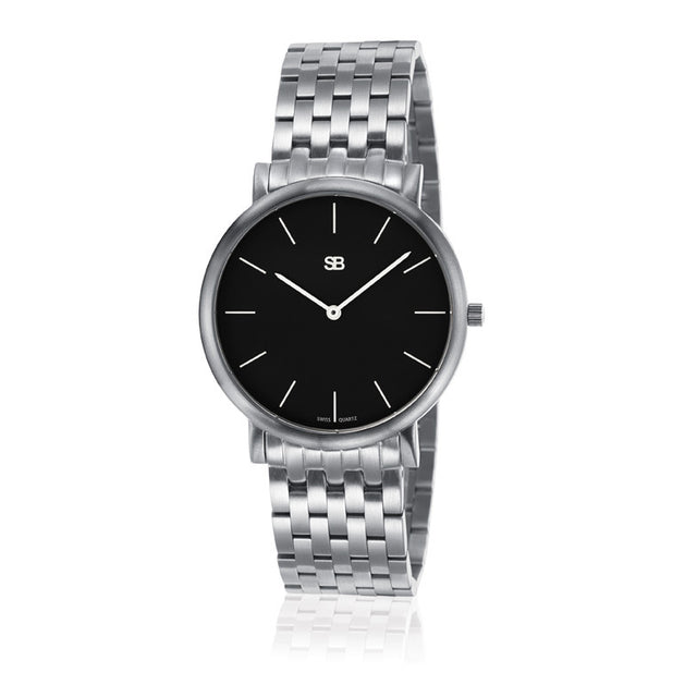 SOB1020/DIA/BRLINK SB Steel Watch-SB Design Studio