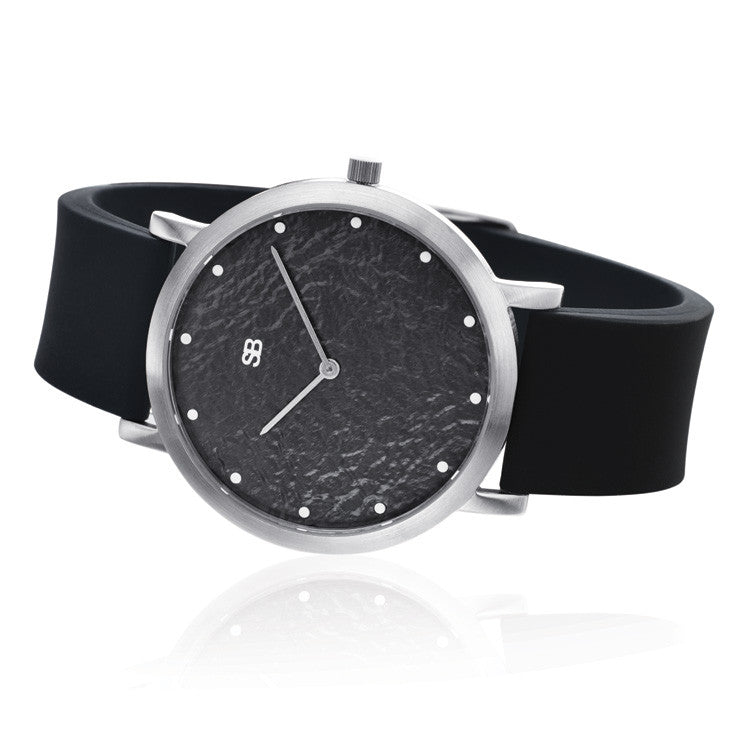 SOB1036 SB Steel Watch-SB Design Studio