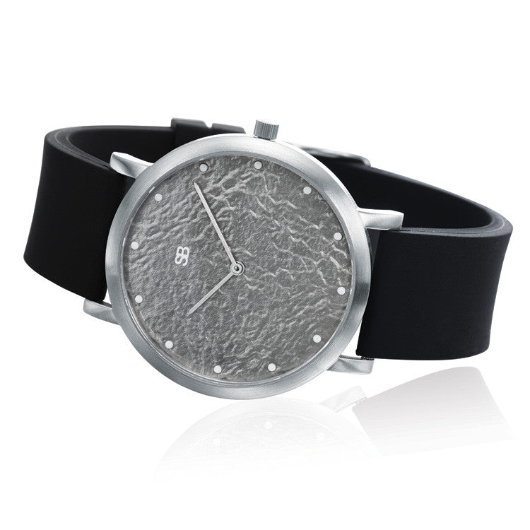 SOB1037 SB Steel Watch-SB Design Studio