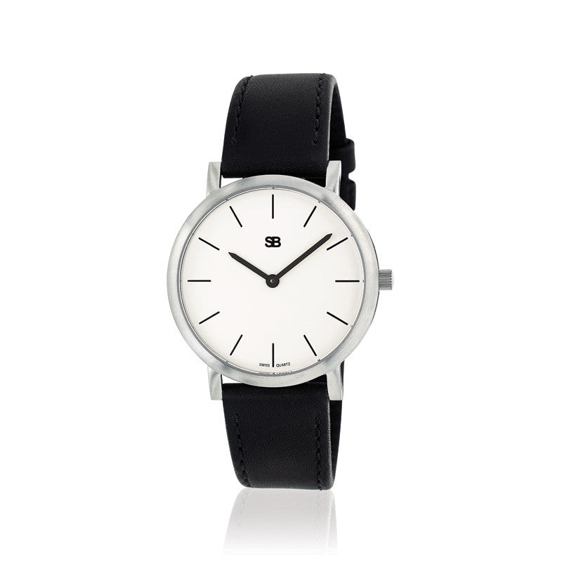 SOB1101 Ladies Steel Watch-SB Design Studio
