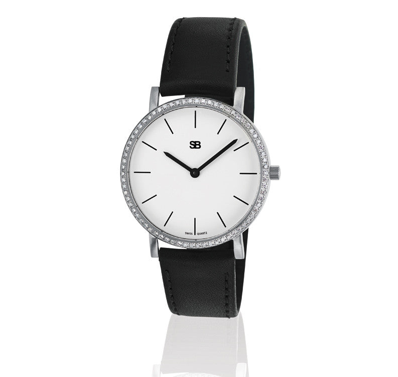 SOB1101/DIA SOB Ladies Watch-SB Design Studio