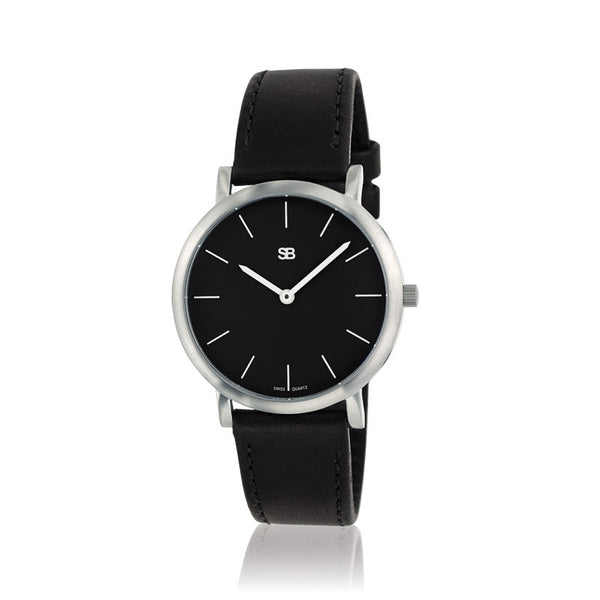 SOB1102 Ladies Steel Watch-SB Design Studio