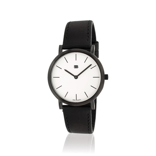 SOB1103 Ladies Steel Watch-SB Design Studio
